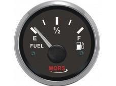 Mors Yakıt Göstergesi / Siyah