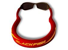 Blackfish Gözlük İpi Kırmızı-Sarı/ Kalın