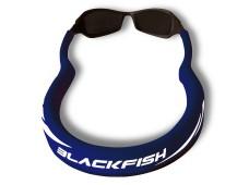 Blackfish Gözlük İpi Lacivert-Beyaz / Kalın