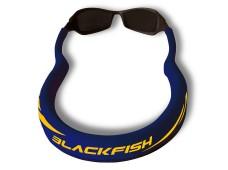 Blackfish Gözlük İpi Lacivert-Sarı / Kalın