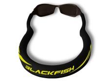 Blackfish Gözlük İpi Siyah-Yeşil / Kalın