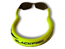 Blackfish Gözlük İpi Yeşil-Siyah / Kalın