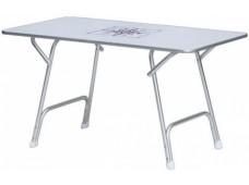 Katlanır Güverte Masası 95x66 cm
