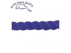 Yüzer Halat 3 Kollu (Mavi)