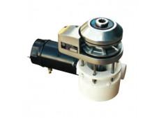 Data DZC-440E Dikey Tip Zincir Irgatı / 1200W / 12V / 8-10mt