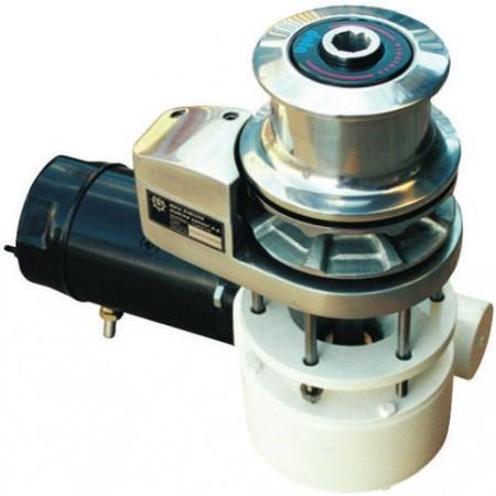 Data DZC-450E Dikey Tip Zincir Irgatı / 1200W / 24V / 8-10mt