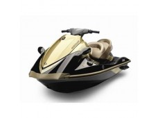 Yamaha Jet Ski Wave Runner VX Cruiser