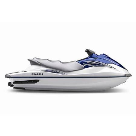 Yamaha Jet Ski Wave Runner VX Sport