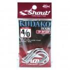 Shout Kudako Jig İğne 4/0