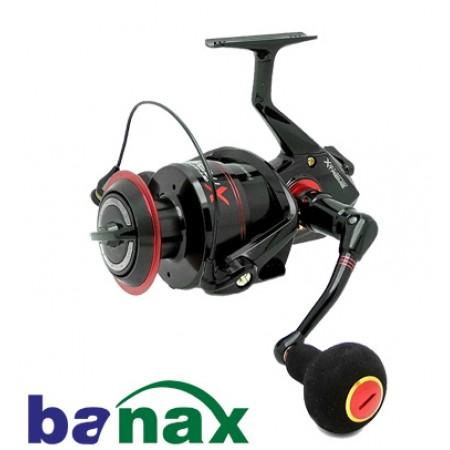 Banax GT Xtreme 4000 Makine