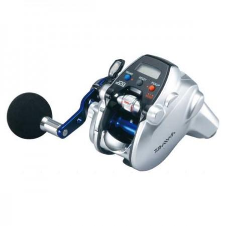 Daiwa Seaborg 150 J L Elektrikli Çıkrık Makine