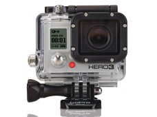 GoPro HD Hero 3 Black Edition Kamera