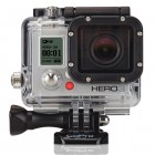 GoPro HD Hero 3 Silver Edition Kamera