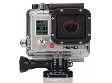GoPro HD Hero 3 Silver Edition Kamera