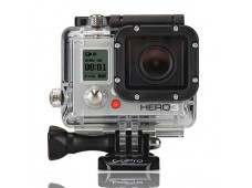 GoPro HD Hero 3 White Edition Kamera