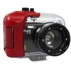 Intova IC16 Dijital Su Altı Kamerası (720p-16Mp)