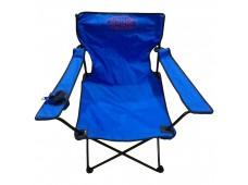 Square TSC016 Katlanır Sandalye (Mavi)