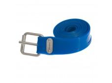 Deeper Marsilya Tokalı Silikon Kemer / Mavi