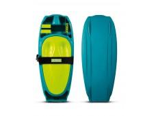 JOBE Kneeboard Streak Yeşil Diz Kayağı