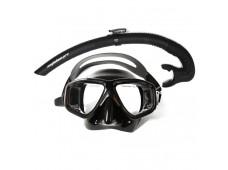 Amphibian Pro Hunter Maske Şnorkel Seti