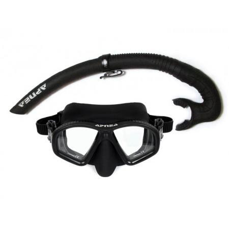 Apnea Apex Maske Şnorkel Seti