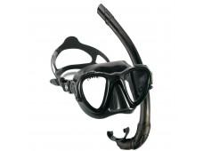 Cressi Occhio Plus Kit Maske Şnorkel Seti