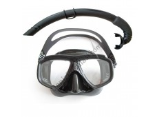 Seagull Hunter Maske Şnorkel Seti