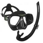 Technisub Look 2-Hunter Maske Şnorkel Seti