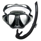 Technisub Micromask-Hunter Maske Şnorkel Seti