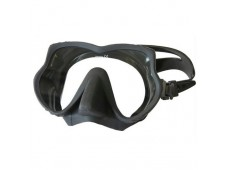Beuchat Maxlux Silikon Maske