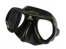 Beuchat Micro Siyah Maske