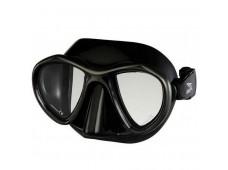 IST Proline Bluetech Siyah Dalış Maskesi