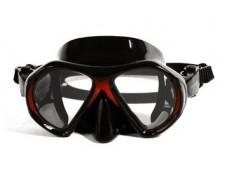 Amphibian Pro Chrono Maske