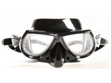 Amphibian Pro Comfort Maske