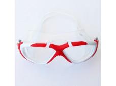 Amphibian Pro Escape Yüzücü Gözlüğü / Kırmızı