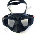 Anax Pro Alligator Maske
