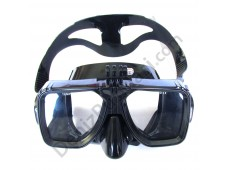 Anax Pro Over Head Maske
