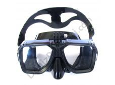 Anax Pro Over Head Maske