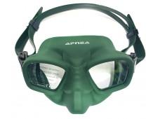 Apnea Competition Dark Green Maske