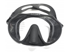 Apnea Discovery Black Maske