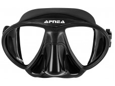 Apnea Highline Black Maske