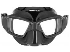 Apnea Robust Black Maske