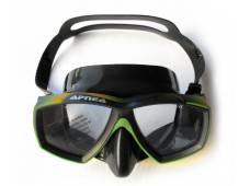 Apnea Seagull Maske (Kamuflajlı)