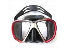 Aruba Phantom Maske / Kırmızı