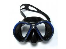 Bermuda Deniz Maskesi / Mavi