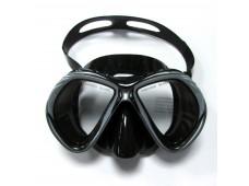 Bermuda Deniz Maskesi / Gri