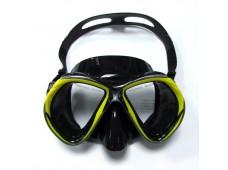 Bermuda Deniz Maskesi / Sarı