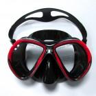 Bermuda Deniz Maskesi / Kırmızı