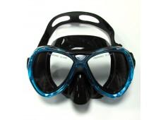 Bermuda Deniz Maskesi / Açık Mavi