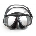 Diverman Black Mundi Maske